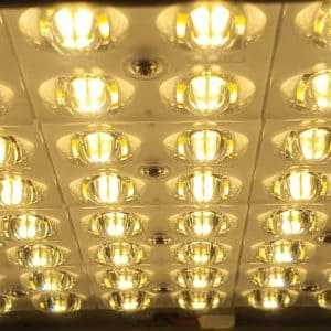 LED Generation Lighting