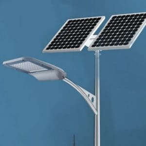 iSolar Renewable Energy Lighting